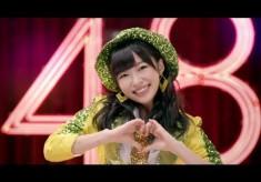 AKB48 - 恋するフォーチュンクッキー (Koisuru Fortune Cookie)