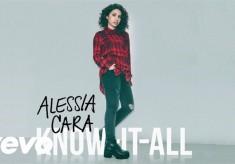 Alessia Cara - Stone feat. Sebastian Kole