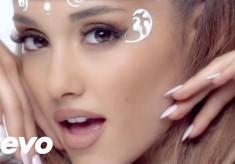 Ariana Grande - Break Free feat. Zedd