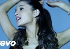 Ariana Grande - The Way feat. Mac Miller