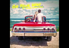 Austin Mahone - On Your Way feat. Kyle