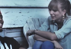 B.o.B - Both Of Us feat. Taylor Swift