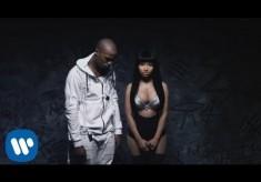B.o.B - Out of My Mind feat. Nicki Minaj