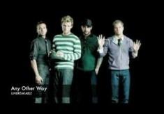 Backstreet Boys - Any Other Way