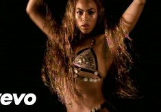 Beyoncé - Baby Boy feat. Sean Paul