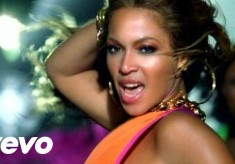 Beyonce - Crazy In Love feat. Jay-Z