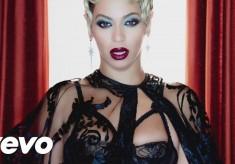 Beyonce - Haunted