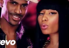 Big Sean - Dance (A$$) Remix feat. Nicki Minaj