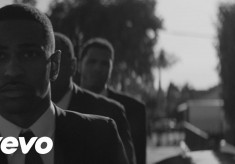Big Sean - One Man Can Change The World feat. Kanye West, John Legend