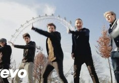 Blondie / One Direction - One Way or Another