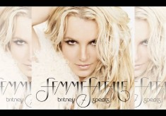 Britney Spears - Big Fat Bass feat will.i.am