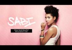Britney Spears - (Drop Dead) Beautiful feat. Sabi