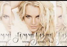 Britney Spears - How I Roll