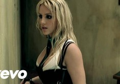 Britney Spears - Me Against The Music feat. Madonna