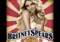 Britney Spears - Quicksand