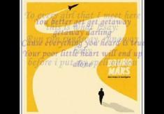 Bruno Mars - Run Away Baby