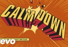 Busta Rhymes - Calm Down feat. Eminem