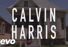 Calvin Harris - Let's Go feat. Ne-Yo