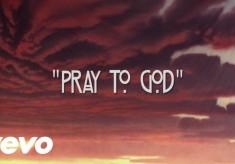 Calvin Harris - Pray to God feat. HAIM