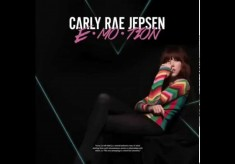 Carly Rae Jepsen - Love Again