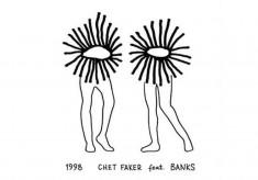 Chet Faker - 1998 feat. Banks