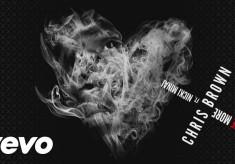 Chris Brown - Love More feat. Nicki Minaj