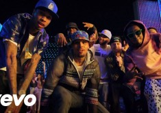 Chris Brown - Loyal feat. Lil Wayne, Tyga, French Montana, Too $hort