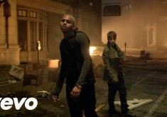 Chris Brown - Next To You feat. Justin Bieber
