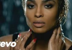Ciara - I'm Out feat. Nicki Minaj