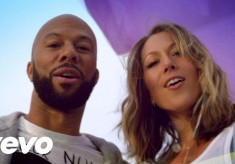 Colbie Caillat - Favourite Song feat. Common