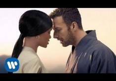 Coldplay - Princess of China feat. Rihanna