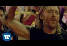 David Guetta - Play Hard feat. Ne-Yo, Akon