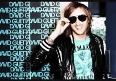 David Guetta - The World Is Mine feat. JD Davis