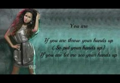 Demi Lovato - Yes I Am