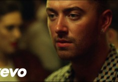 Disclosure - Omen feat. Sam Smith
