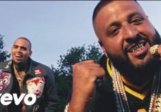 DJ Khaled - Gold Slugs feat. Chris Brown, August Alsina, Fetty Wap