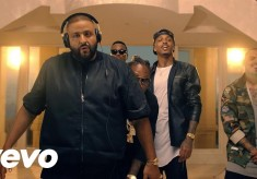 DJ Khaled - Hold You Down feat. Chris Brown, August Alsina, Future, Jeremih