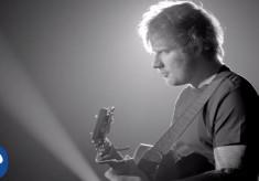 Ed Sheeran - One