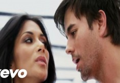 Enrique Iglesias - Heartbeat feat. Nicole Scherzinger