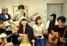 Goose house - Hikaru Nara (Shigatsu wa Kimi no Uso OP)