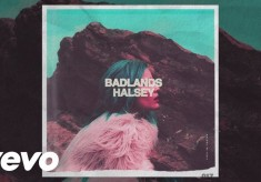 Halsey - Colors pt. II