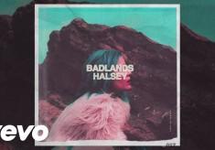 Halsey - Young God