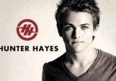 Hunter Hayes - Cry With You