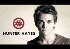 Hunter Hayes - If You Told Me To