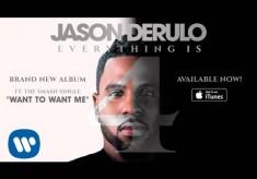 Jason Derulo - Trade Hearts feat. Julia Michaels