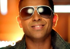 Jay Sean - 2012 (It Ain't The End) feat. Nicki Minaj
