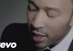 John Legend - Tonight (Best You Ever Had) feat. Ludacris