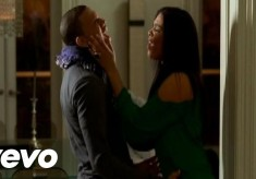 Jordin Sparks - No Air feat. Chris Brown