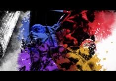 Juicy J - Shell Shocked feat. Kill The Noise, Madsonik, Ty Dolla $ign & Wiz Khalifa
