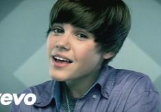 Justin Bieber - Baby feat. Ludacris